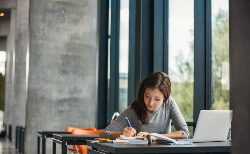 ¿Cómo prepararse para el examen de la competencia en poco tiempo?