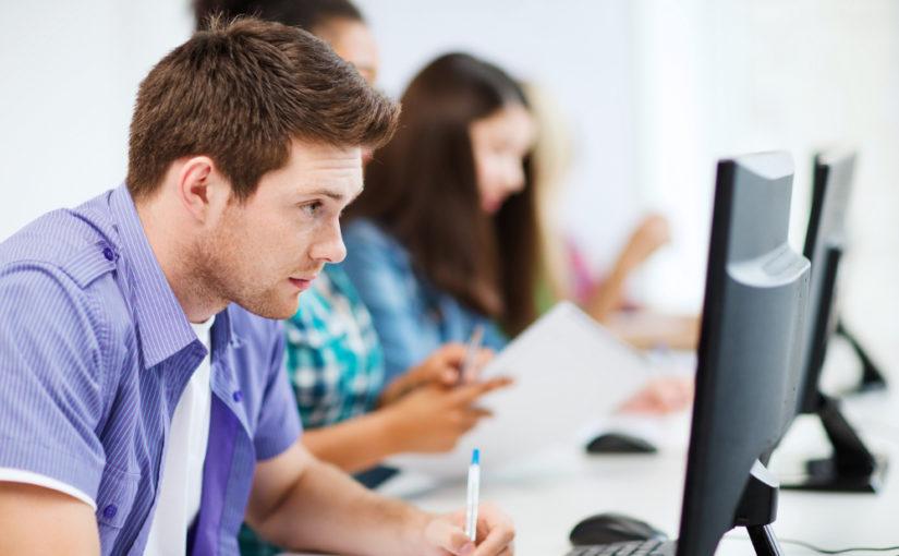 Examen de Excel en concursos abiertos