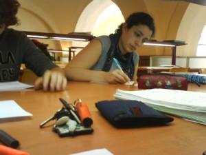 Métodos de formación: tabla sinóptica