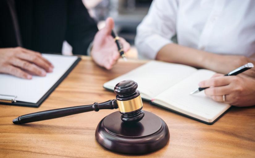 Orden del día de oposición a procedimientos procesales y administrativos 2019