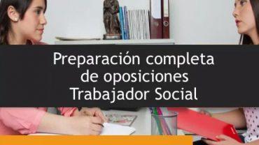 oposiciones trabajo social