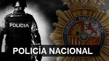 Información sobre oposiciones de Policia Nacional