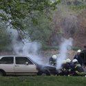Profesión de bombero