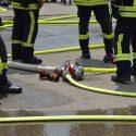 Requisitos bomberos